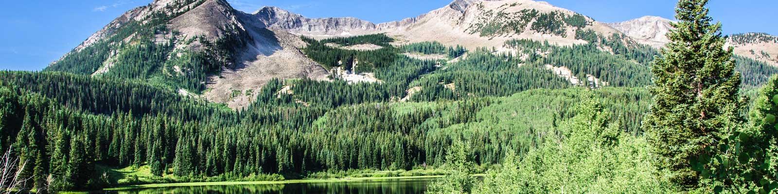 As Grandes Montanhas dos Estados Unidos Compre, Venda. Vilas e Pousadas.