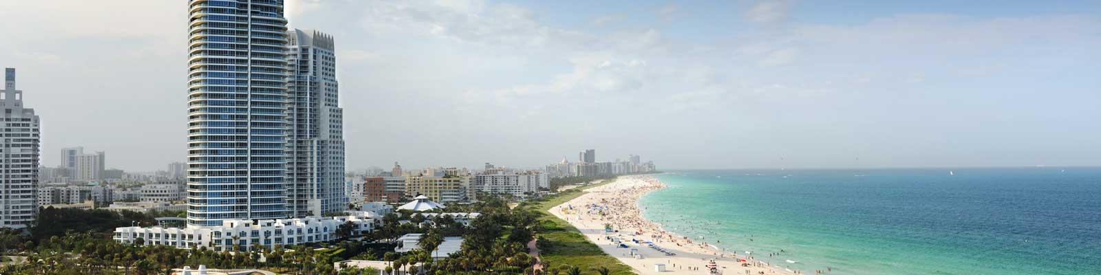 EUA Imoveis Frente ao Mar Apartamentos, feriados, Luxo.