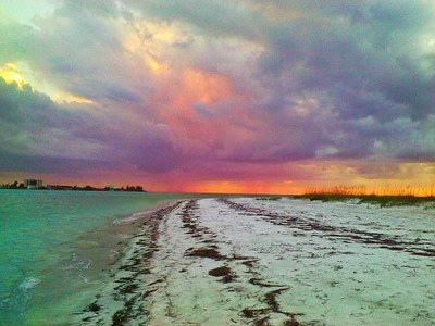 Praias da Florida